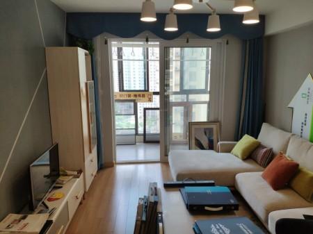 万科品质 精装样板房 全新未入住 4房2厅 96平190万