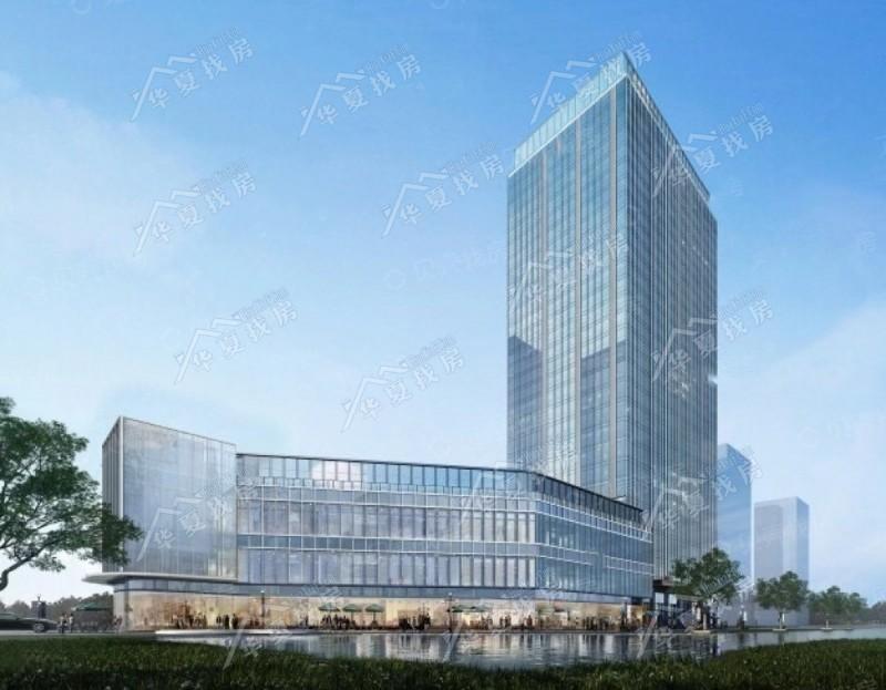 碧桂园新翼广场1