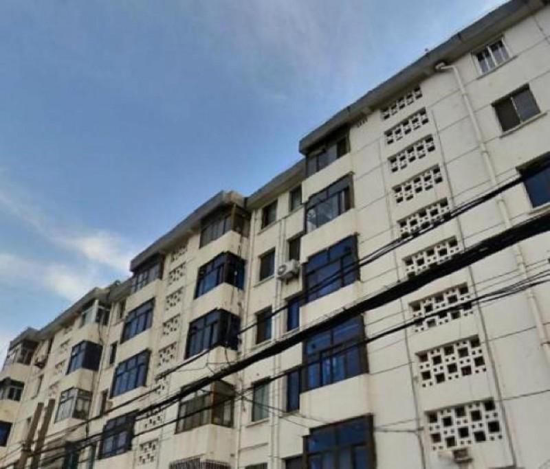 翠坊新村 两房朝南 中等楼层 采光好 边户 學区未用房东急售