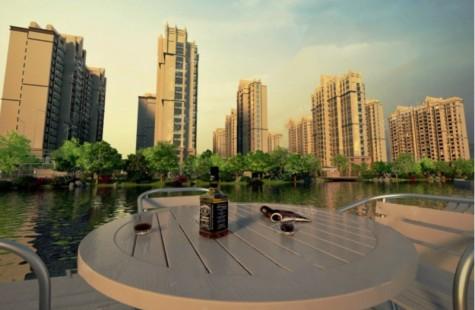 尚城花园商业中心