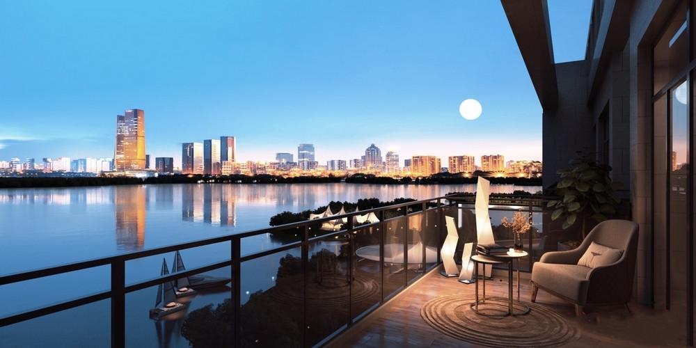 张家港暨阳府建筑风格怎么样 楼盘所在地段好不好