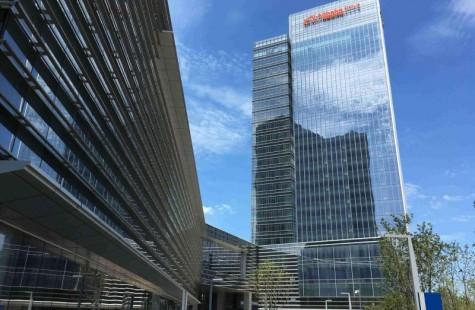 雍荣大厦值得投资吗 周围商圈成熟吗 人流大不大