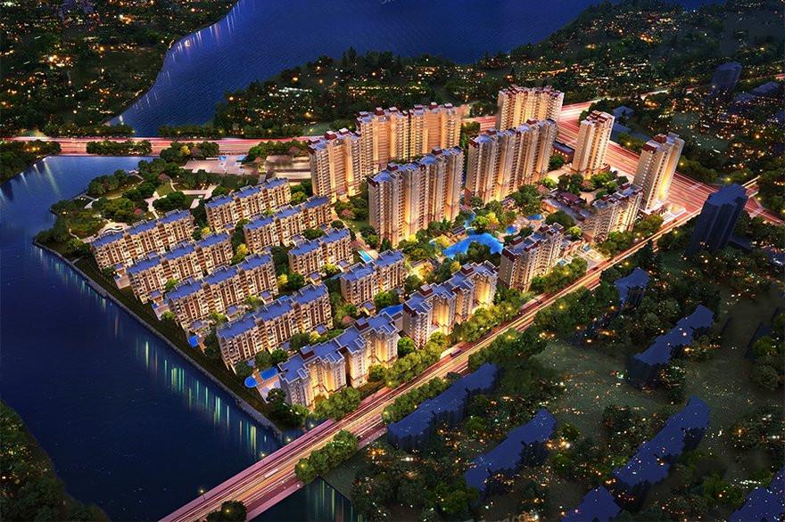 恒大悦珑湾怎么样 值得购买吗 周围商圈成熟吗