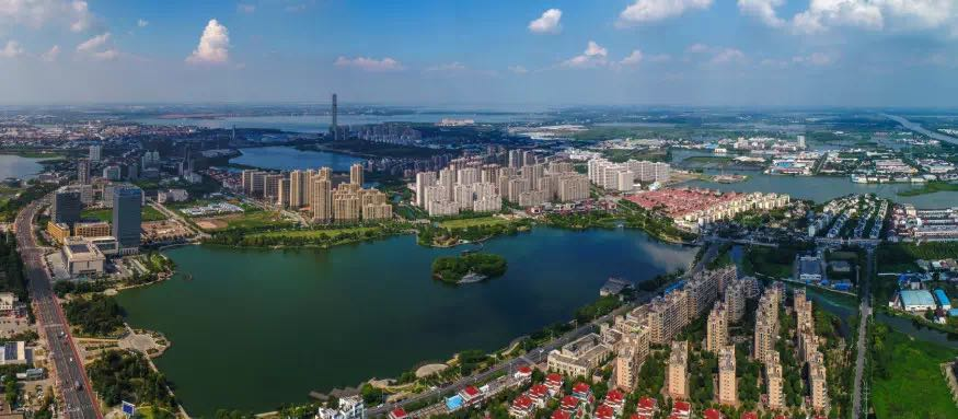 重磅!苏州自贸片区将增设汾湖高新区联动创新区!