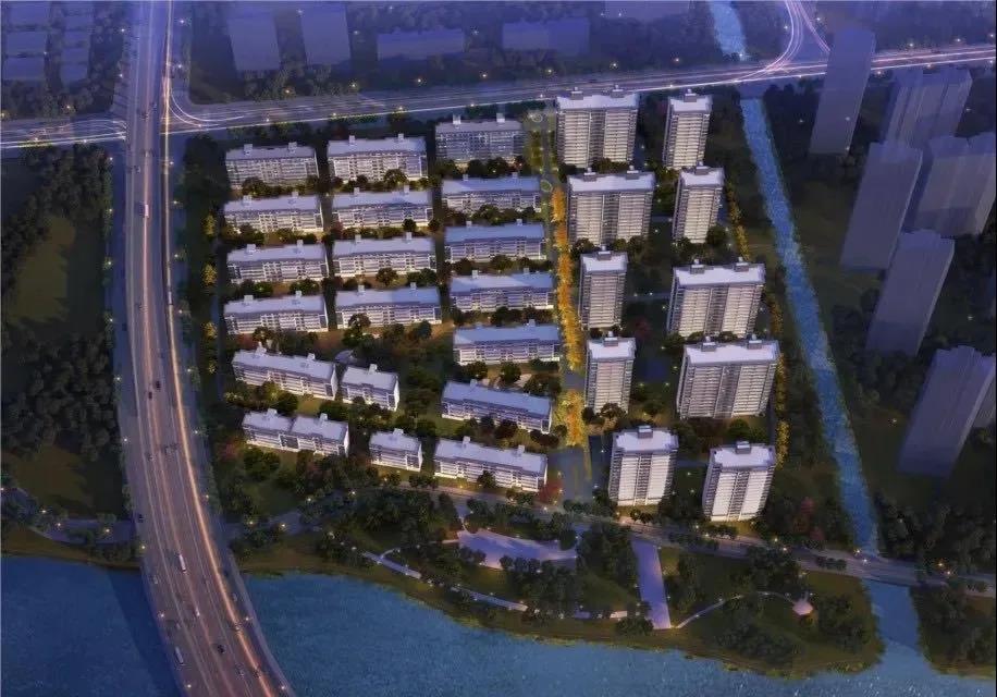 园区明耀华庭值得投资吗 项目未来规划怎么样 售楼处电话