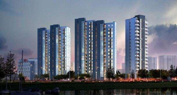 2020年3月蚌埠市新建商品住宅1785套,均价环比下降
