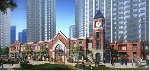 华地弘阳公馆四期畅园即将开售!88-108㎡玲珑三房打造全能的家!