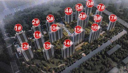和风熙华雅苑房价多少 开盘时间 售楼处地址 户型图