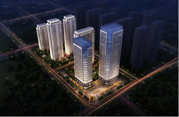 蚌埠禹洲栖湖朗廷V公馆loft公寓最新房价是多少?值不值得买?