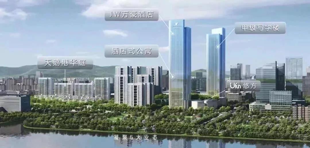 吴中太湖新城6