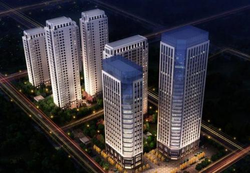 禹洲栖湖朗廷和奥园瀚林银座哪家公寓更值得投资?都有什么优势?