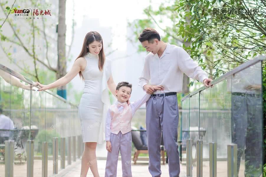 蚌埠阳光城麓山悦新楼盘怎么样?在哪个地方?