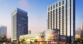 WE+社区系苏州首家腾讯智慧社区 即将公开售楼处