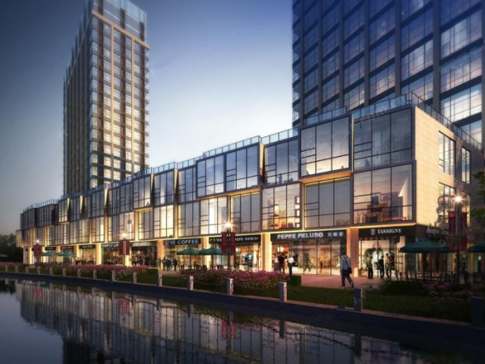 WE+社区 腾讯智慧公寓PLUS全精装交付 系统联合腾讯开发