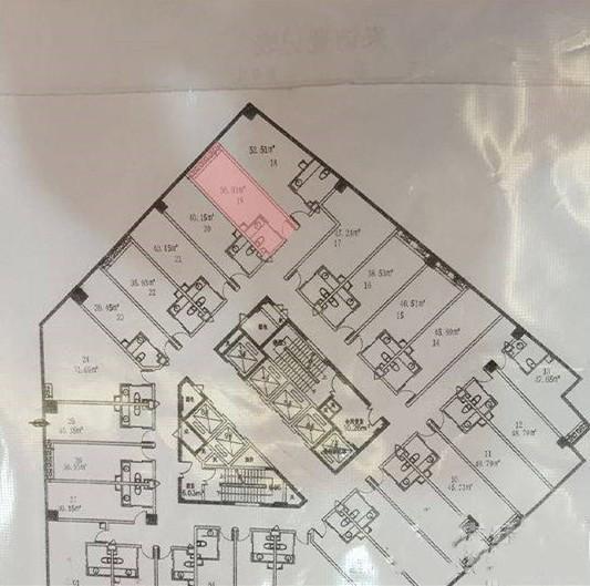 4#37平 公寓户型