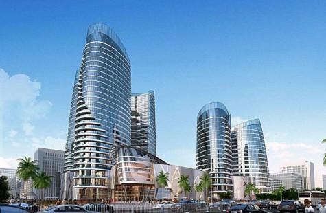 吴江凯旋生活广场项目位置 苏州吴江凯旋生活广场怎么样 售楼处