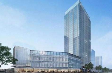 江南渡商业中心开盘时间 项目位置 楼盘详情 在哪里