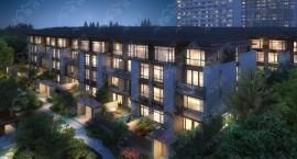 相城区雅居居乐新乐府最新均价 洋房户型图 发展前景