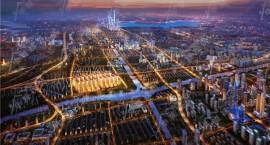 苏州绿都苏和雅交通路网成熟 在售户型面积 房价