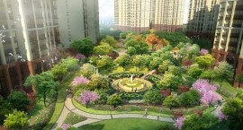 建屋海德公园怎么样 升值空间如何 值不值得购买