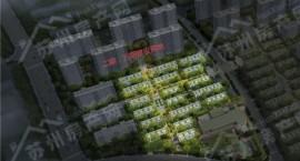 九龙仓逅湾花园项目位置 周边环境 售楼处电话