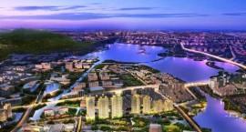 苏州天玺一号项目位置 房价如何 周边环境