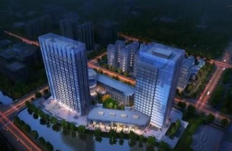 新市路商业广场房价 苏州新市路商业广场在哪里 项目开发商