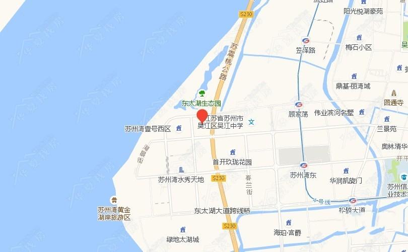 苏州湾景苑