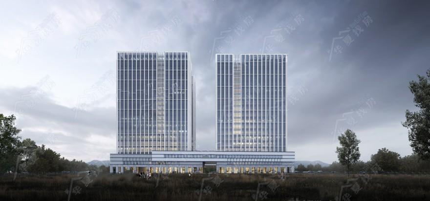 睿智汇大厦值得购买吗 苏州睿智汇大厦楼盘最新状态 项目地理位置