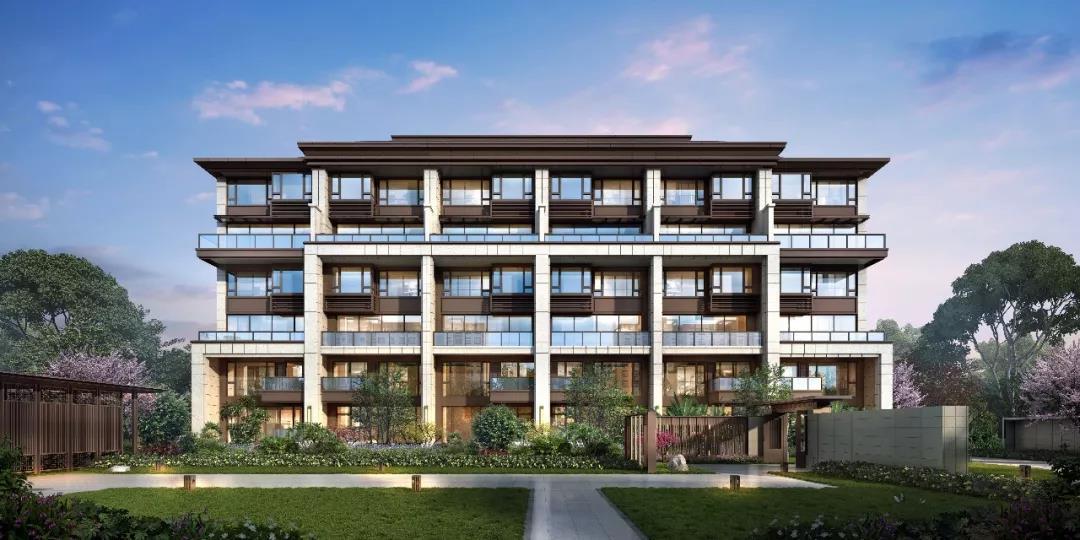 """地下室媲美""""光之厅""""!龙湖在园区造了一座360全能住宅"""
