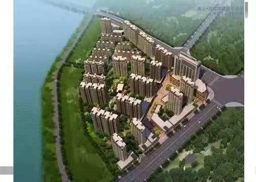 禹王西湾国际