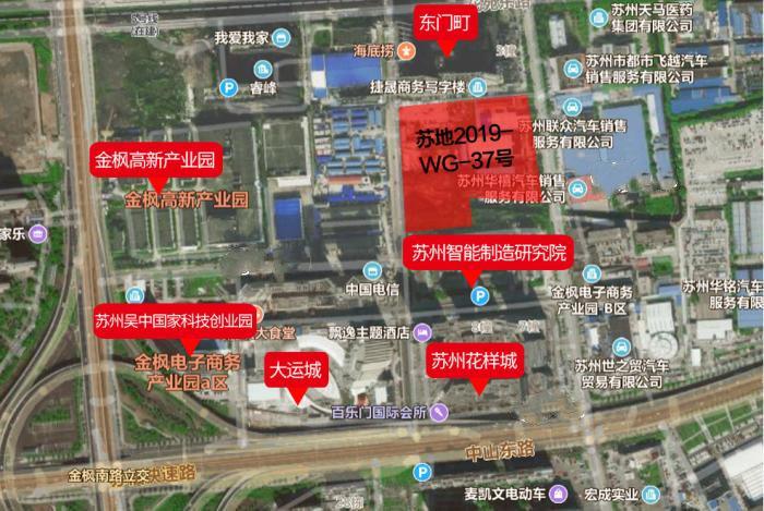 苏州吴中星河时代新著 周边生活配套 升值空间 样板间 房价