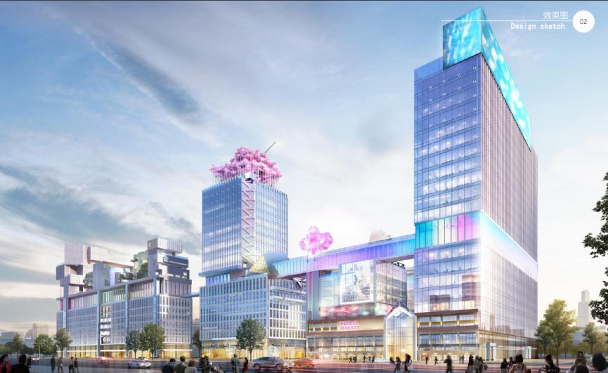 苏州湾天空之城怎么样 楼盘最新动态 天空之城网上售楼处