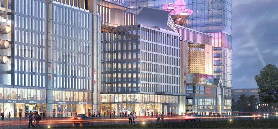 天空之城目前在售房源 苏州湾天空之城项目规划 售楼处电话