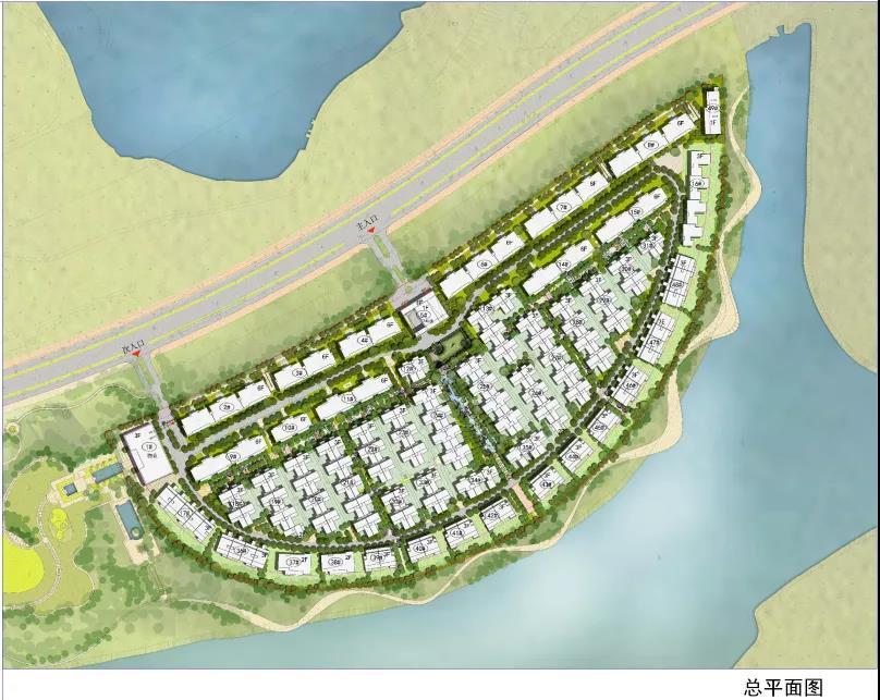 阳澄湖湖湾湘洲雅园居住环境怎么样 值得投资吗 周边配套