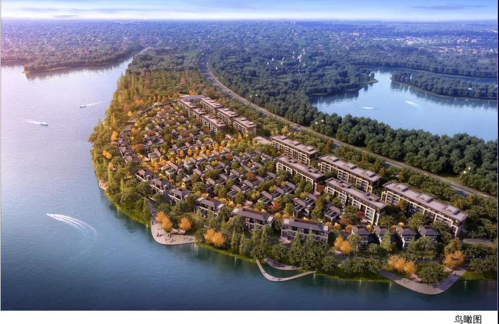 阳澄湖湖湾湘洲雅园产权年限 有房源在售吗 户型图样板间