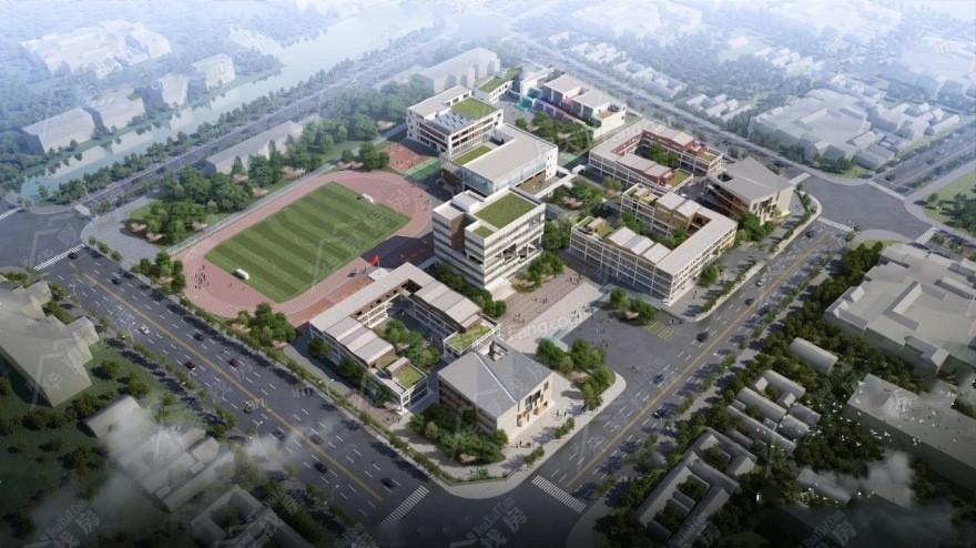 苏州天鹅港商务中心网上售楼处 楼盘最新动态 项目规划户数