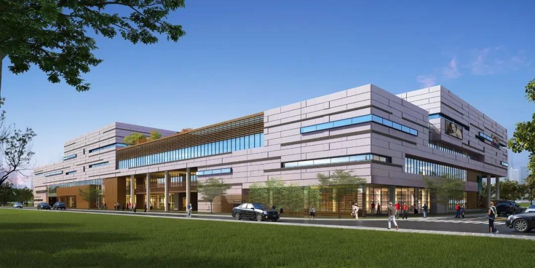 苏州枫津大街商业广场开盘动态 项目最新规划 售楼处电话