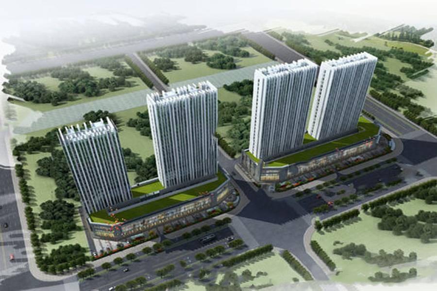 苏州东茂国际公馆位置 吴江苏州东茂国际公馆户型图 网上售楼处