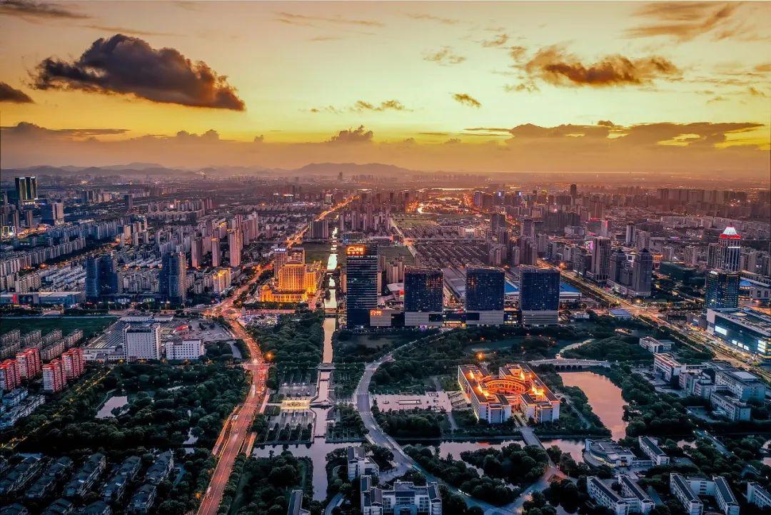2020中国LP峰会 相城入围TOP10