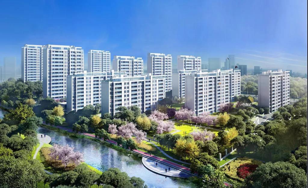 浅棠水岸花园网上售楼处 苏州浅棠水岸花园项目规划楼栋 产权年限