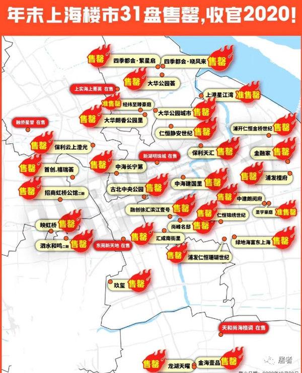 上海楼市已疯!上海房价上涨!新房全面疯!二手房彻底疯!2021最大魔幻片