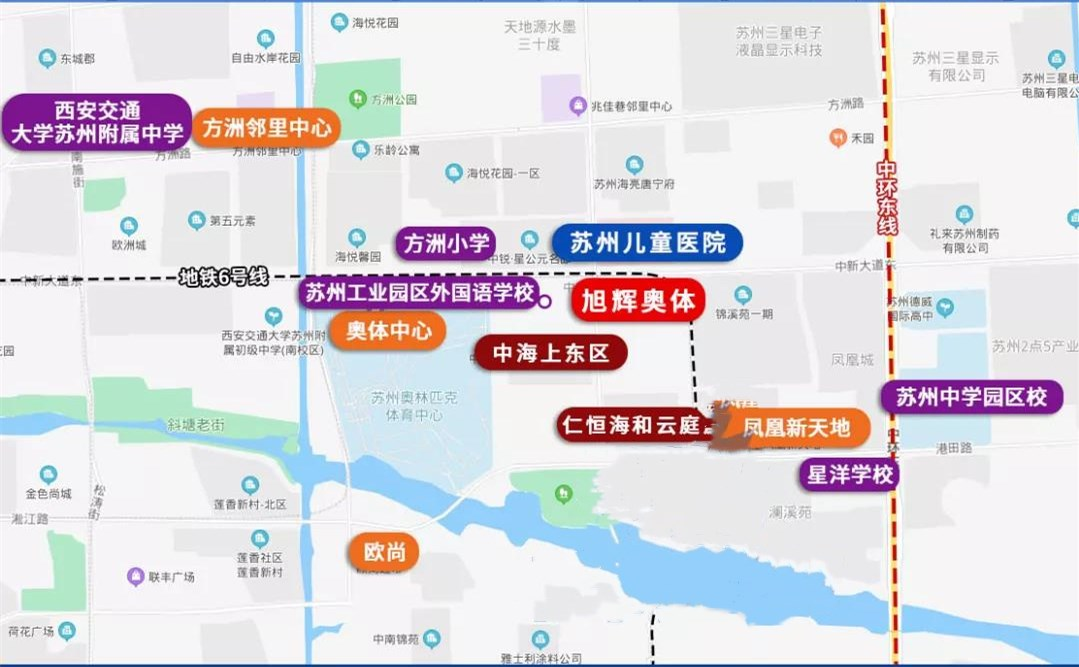 园区锦麟铂悦府有地铁吗 项目规划楼栋总数 楼间距