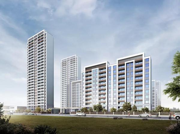吴中碧桂园大境风华网上售楼处 项目规划楼栋总数 VR看房