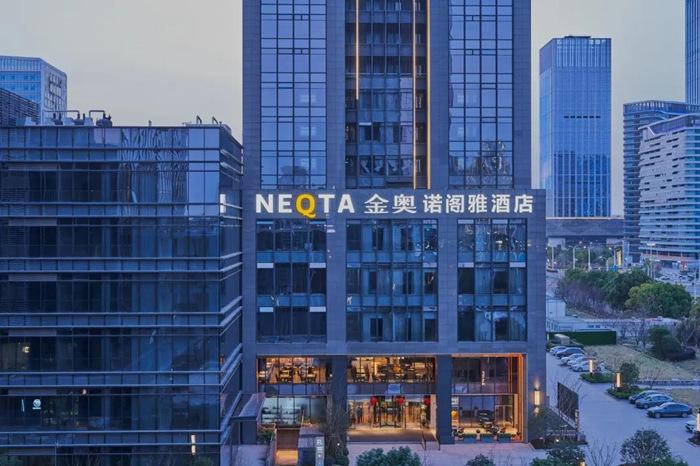 金奥诺阁雅社区 可住可租可运营 真正的品牌酒店公寓!